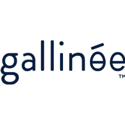 GALLINEE - BRING YOUR SKIN TO LIFE