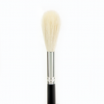 CROWN BRUSH - PRO Feather Powder-C501