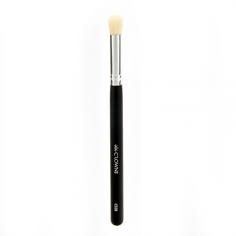 CROWN BRUSH - PRO Dome Crease - C526