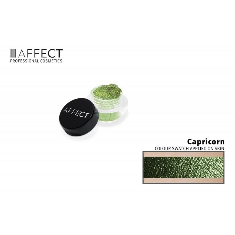 AFFECT COSMETICS - Charmy Pigment Loose Eyeshadow Zodiac Signs - N-0152  Capricorn