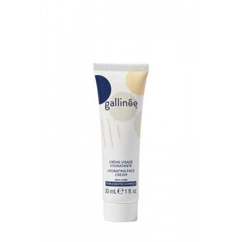 GALLINÉE - Hydrating Face Cream