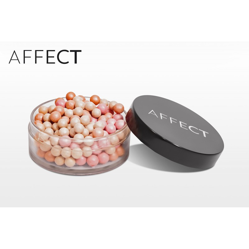 AFFECT COSMETICS - Beads Blusher - H-0102