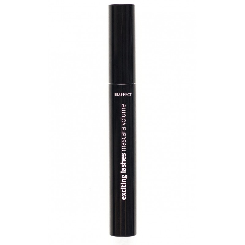 AFFECT COSMETICS - Exciting Lashes Volume Mascara