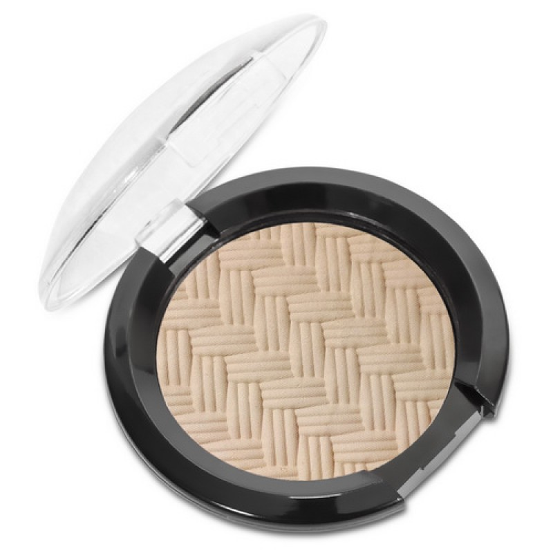 AFFECT COSMETICS - Smooth Finish Pressed Powder - D-0001