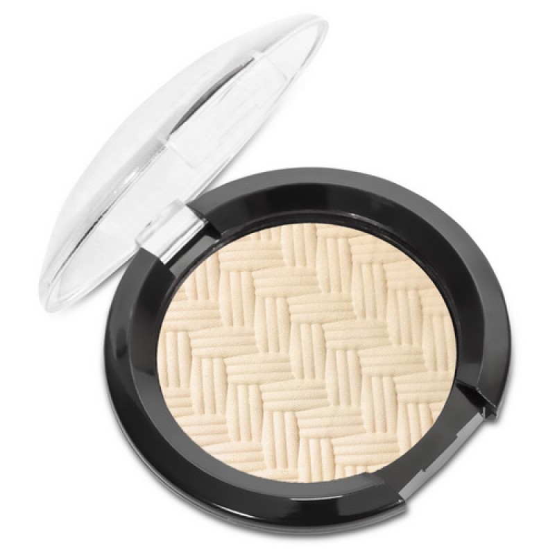 AFFECT COSMETICS - Smooth Finish Pressed Powder - D-0005