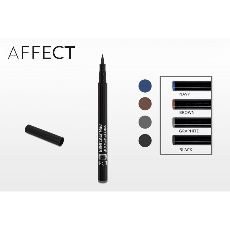AFFECT COSMETICS - Waterproof Pen Eyeliner