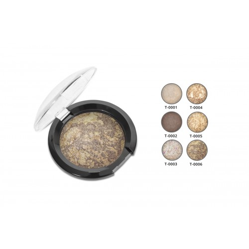 AFFECT COSMETICS - Mineral Baked Powder